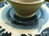 Throwing Pottery 1/16
