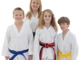 Karate Kids - Tao Tigers