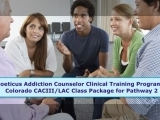NACCTP: 2-WI19-CACIII/LAC Class Package