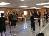 FREE Public Dance Class (Int/Adv)
