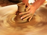 Pottery for Beginners F18