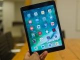 iPad Basics-Session 2
