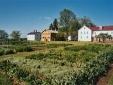 Shaker Village Canterbury, NH