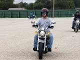 Motorcycle Rider Safety - Basic Rider