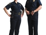 Introduction to a Career in Law Enforcement - Spring 2018