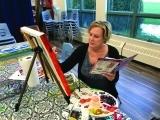 Artists Open Studio Session I