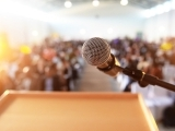 Fearless Public Speaking: Speak, Act And Look Like a Leader