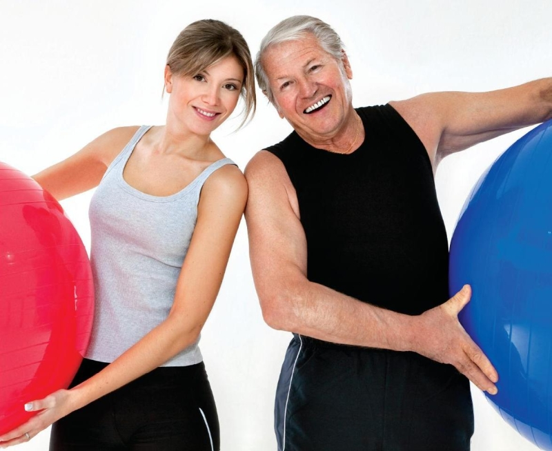 Original source: http://www.bonsecoursinmotion.com/wp-content/uploads/2011/12/older-balance-ball-exercise.jpg