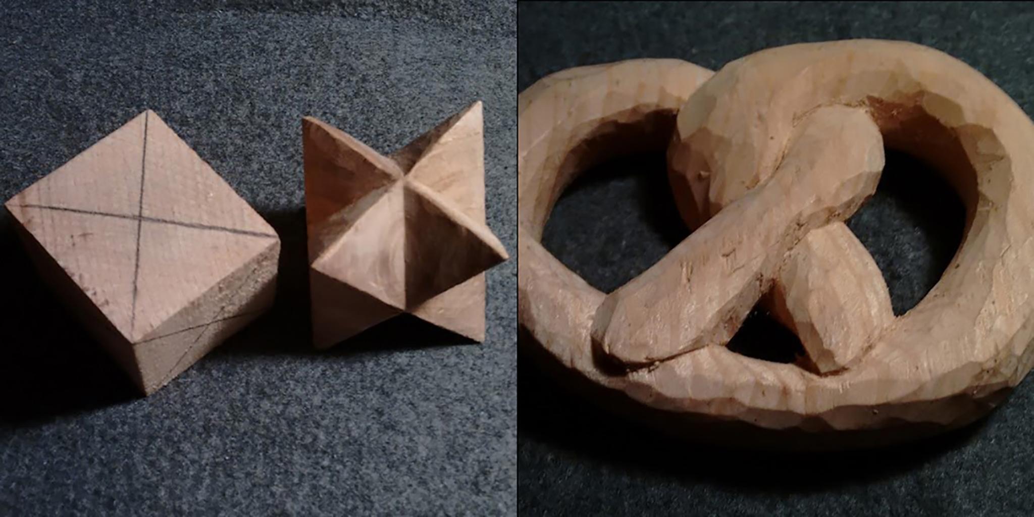 Beginners Wood Carving