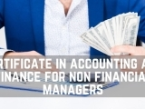 Financial Analysis and Planning for Non Financial Managers