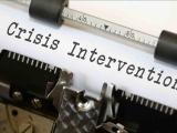 Crisis Intervention Training