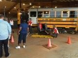 School Bus Driver Training
