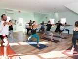 Gentle Yoga Level 2 - TUE PM