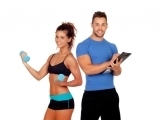 Group fitness & Personal Training Certification
