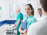 C.N.A. (Certified Nursing Assistant)