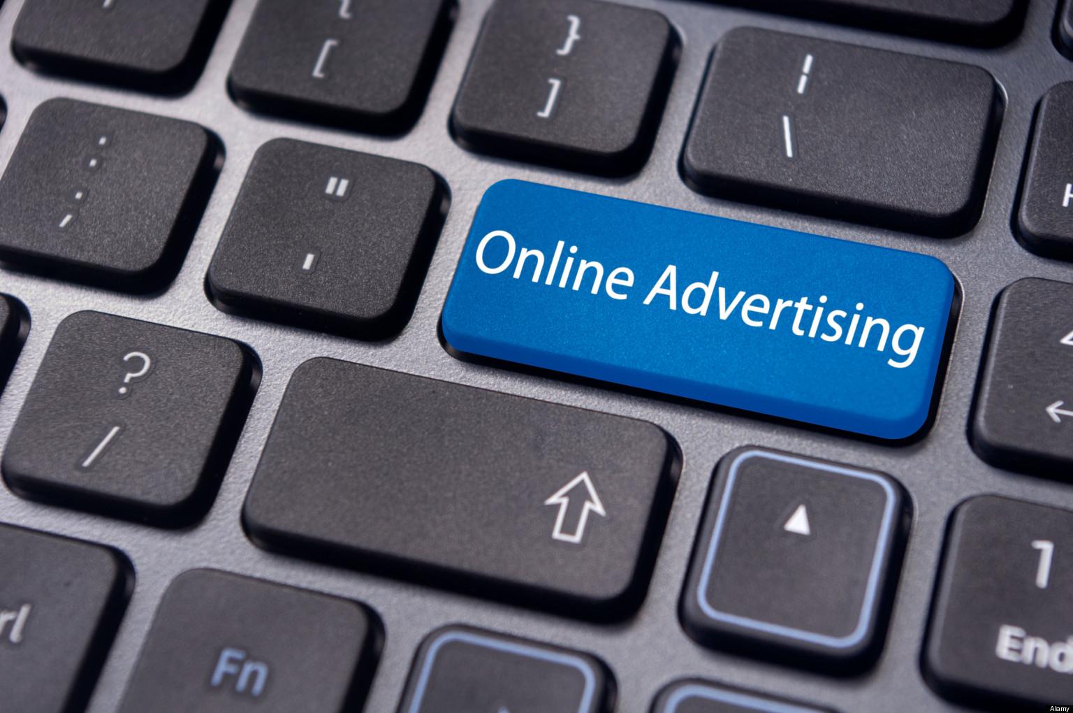 Online Advertising 4/1