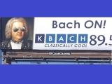 A BACH Bacchanal: If It's Baroque, Don't Nix It!