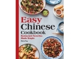 Online Chinese Cooking with Chris Toy