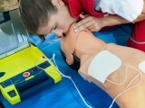 CPR, First Aid, & AED