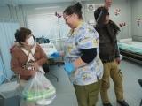 Certified Nursing Assistant (CNA) Class