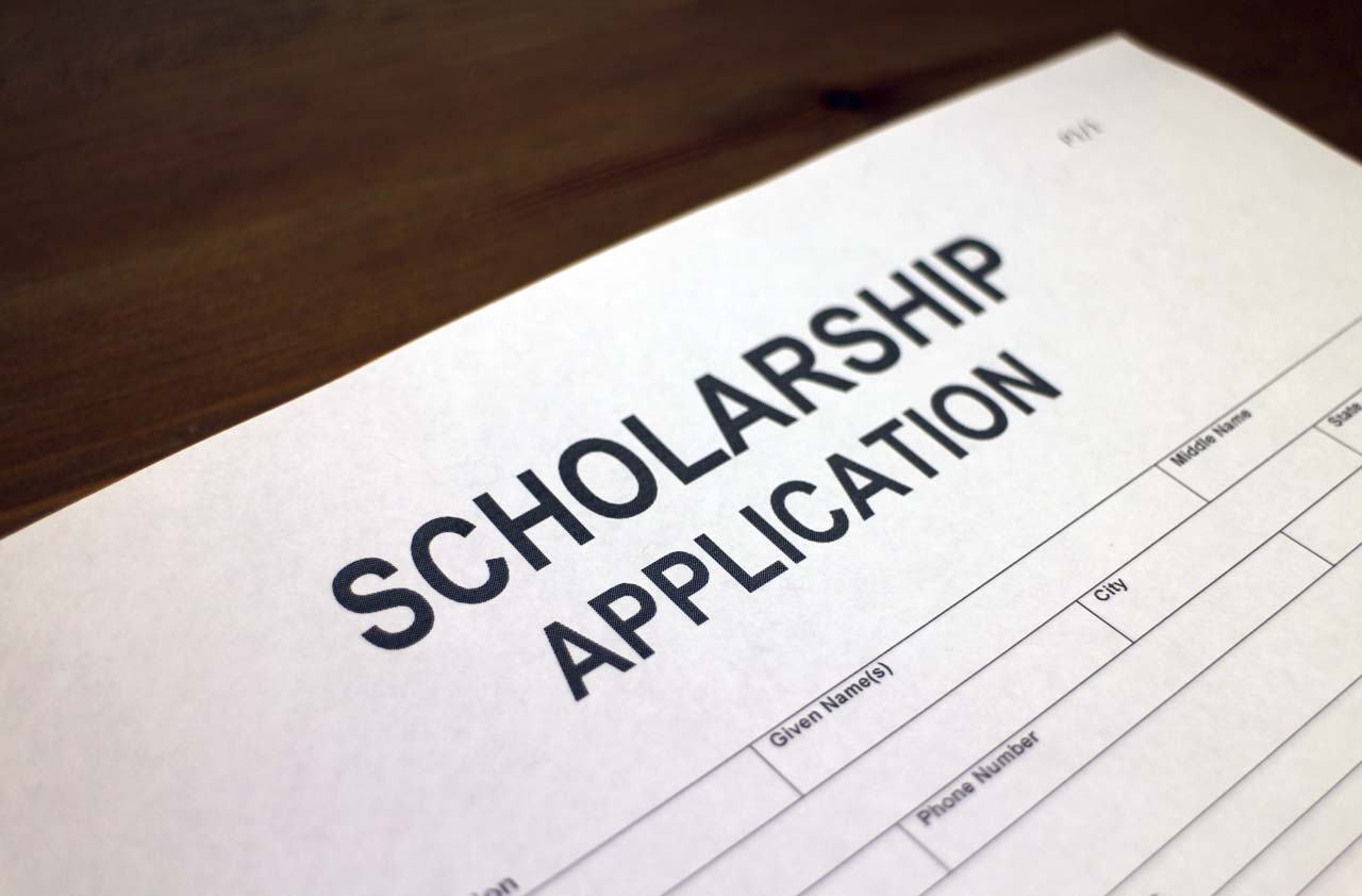 Scholarships and Paying for College Apr. 9