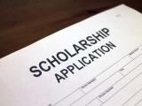 Scholarships and Paying for College Feb. 13