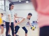 Volleyball Fundamentals (2nd-4th)
