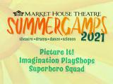 """Superhero Squad! A """"Picture It"""" Imagination PlayShop-10:00 a.m."""