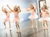 DNC 06 - Ballet/Tap Combo (Ages 4-6)