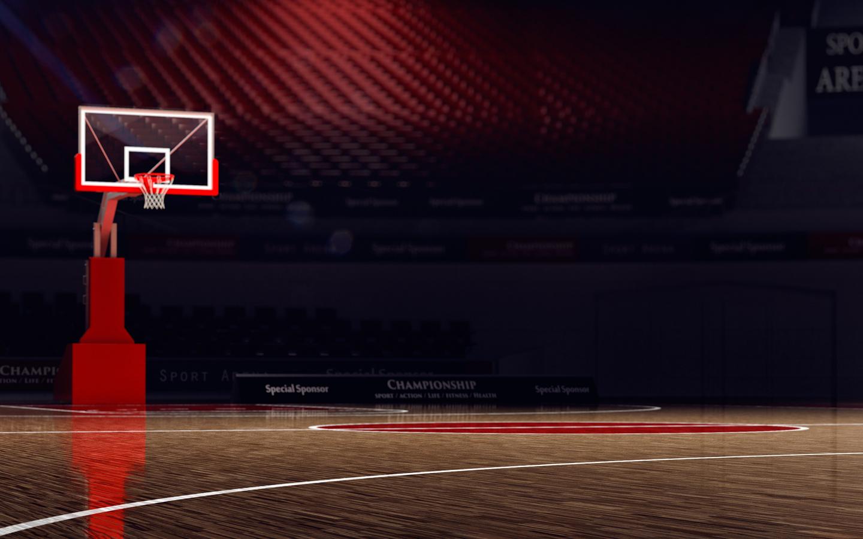 Adult Rec Basketball (DCS Monday PM)