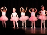 Creative Movement (Ages 3-4)