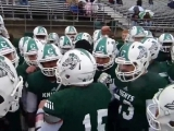 Football Camp (Shasta College players only)