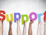 Vision Loss Support Group