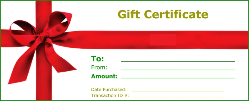a gift certificate the cooking school at crooked river inn