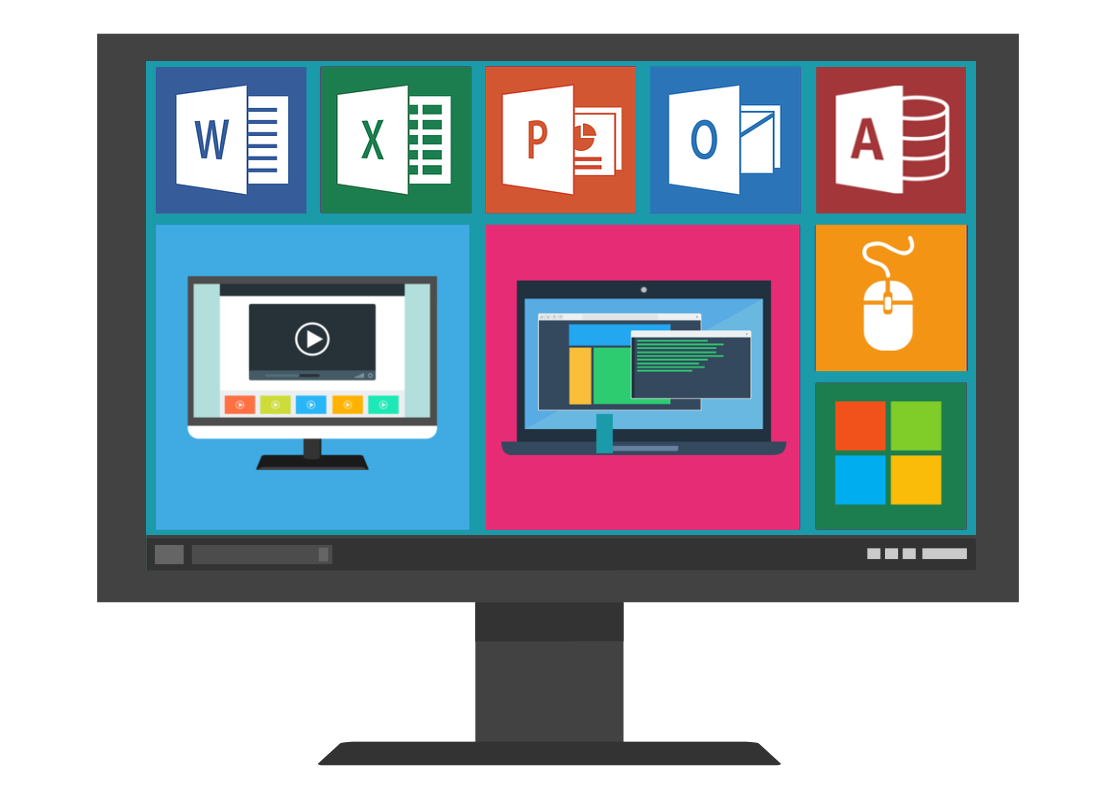 Mastering Computer Skills in the Workplace April ONLINE - Spring 2019