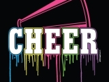 Sports Camp- Cheerleading Ages 6-8