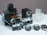 CAMERA COLLECTING AND PHOTOGRAPHY