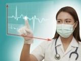 On-line EKG Technician