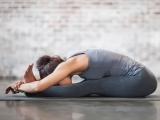 Yoga for Flexibility via Zoom Messalonskee F20