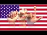 Singing thru Sign Language