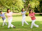 Tai Chi Easy ™ for Overall Balance and Stress Relief