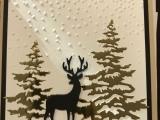 10 Handmade Holiday Cards!
