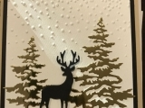 10 Handmade Holiday Cards!