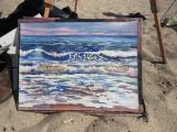 Outdoor Adventures in Watercolor Section II