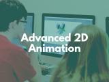10:00AM | Advanced 2D Animation