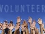 Volunteer at Open Hands Midway: 11:30 AM-2:15 PM Shift