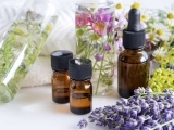 Essential Oils for Kids (Ages 8 and up) - Child Registration