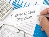 Estate, Wills, Trusts & Guardianship Planning