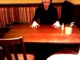 SPIRITUAL TABLE TIPPING