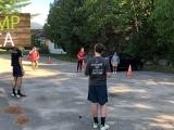Socially-Distanced Teen Improv Comedy Camp